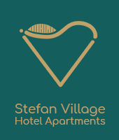 Stefan Village in Chania Logo